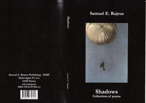 Shadows, Collections of poems